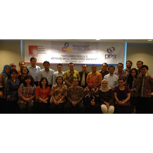 Workshop I By GCG SERIES