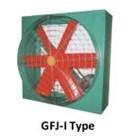 Axial Fan Tipe GFJ-I
