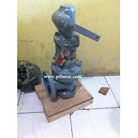 SAFETY VALVE CONSOLIDATED