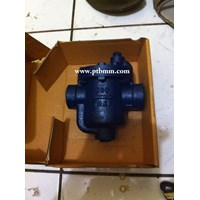ARMSTRONG BUCKET STEAM TRAP