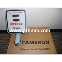 Jual FLOW ANALYZER MC-II NUFLO