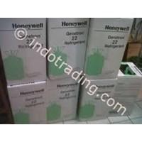 Sell Freon Honeywell R22