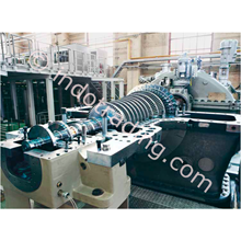 Turbin Gas Dan Uap