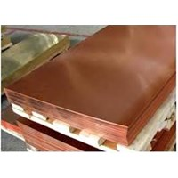 Sell Copper Plate