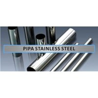 Jual Pipa Stainless AISI 316