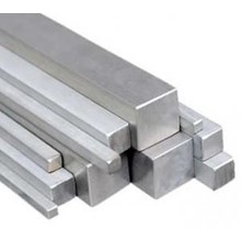 AISI 201 Stainless Steel Square Bar