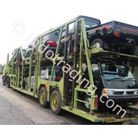 Car Shipping Services Throughout Indonesia