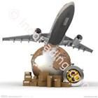 Via Air Freight