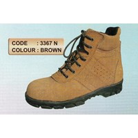 Safety Shoes OPTIMA 3367 N