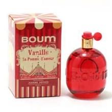 jeanne arthes boum vanille parfum