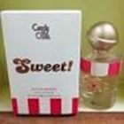 Candy Crush Sweet Parfum