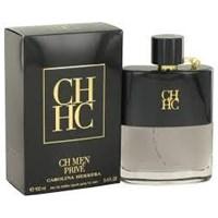carolina herrera ch man prive parfum