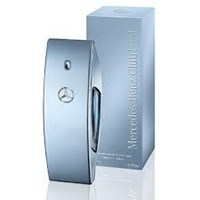 mercedes benz fresh parfum