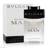 Jual Parfum bvlgari man miniatur