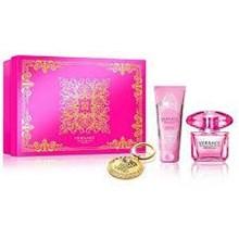 Versace bright crystal absolu set