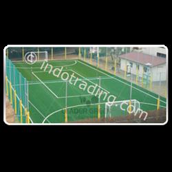 Rumput Futsal Sintetis Tipe 3