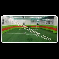 Rumput Futsal Sintetis Tipe 4