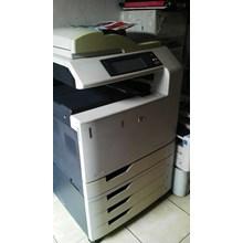 hp printer laserjet A3 colour MFP 6040 +