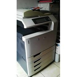 Jual printer hp laserjet colour 6040 MFP A3+
