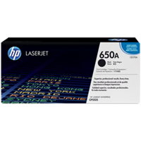 Hp 650A Black Toner Hp Laserjet (270A) Compatible