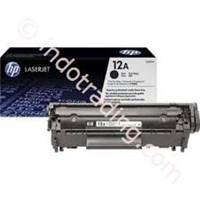 Jual Toner HP Laserjet 12A Remanufacture