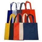 Promotional Bag Of Souvenirs Spunbond Bags Canvas Bags Goodiebag