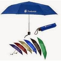 Sell Promotional Folding Umbrella Factory
