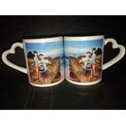 Jual Hadiah Romantis Mug Couple