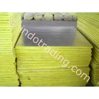 Jual Glasswool Insulation Board