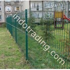 Fencing Galvanized Welded Wire