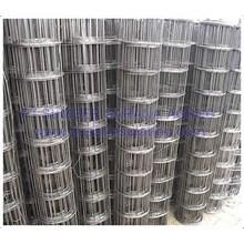 Galvanized Welded Wire Fencing