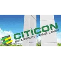 Bata Ringan Citicon Di Surabaya