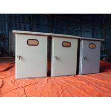 Box Panel Outdoor Ukuran 700 X 1000 X 400 Mm