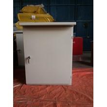 Box Panel Outdoor Ukuran 700 X 1000 X 400 Mm Plat