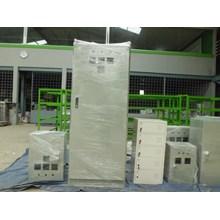 Box Panel Wall Mounting
