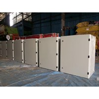 Size of the Panel boxes WM 600 X 800 X 250 Mm