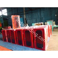 Jual Box Apar Ukuran 300 X 550 X 200 Mm