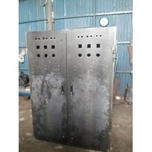 Box Panel Free Standing Ukuran 1200 X 1800 X 500 M
