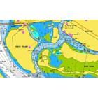 Jual  Peta Laut Navionics Asia Afrika HD Untuk Android dan Tablet Smartphone Data Lebih Details Dan Akurat