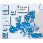 Jual  peta Navigasi EROPA GPS Nuvi City Navigator Europe 2015 full coverage