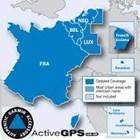 Jual Jual Peta navigasi France (Perancis) & Benelux for GPS Garmin nuvi updater 2015