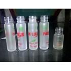Jasa Penyablonan Botol Kaca