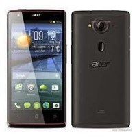 Jual Android Acer Liquid Z500 Black