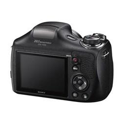 Kamera Digital SONY DSC H300