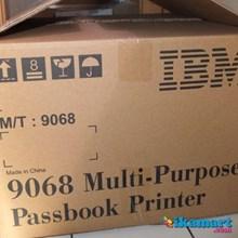 Printer Pasbook
