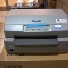Printer Pasbook Epson Plq-20