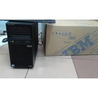 Server IBM System X3100 M5
