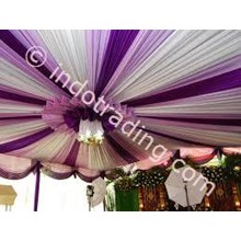 Plafon Dekor dekorasi balon