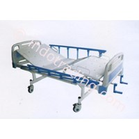 Sell Beds 2(Two) Crank (Abs Head & Foot Panel) + Side Rail