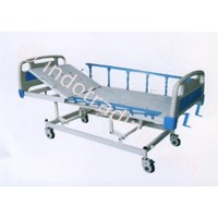 Sell Beds 2(Two) Crank Deluxe (Back Raise & Hi - Lo) Abs H&F Panel + Side Rail
